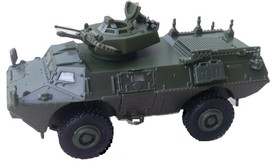 M1117 Guardian Armored Security Vehicle Arsenal-M 224200011 Plastic 1/87 Kit