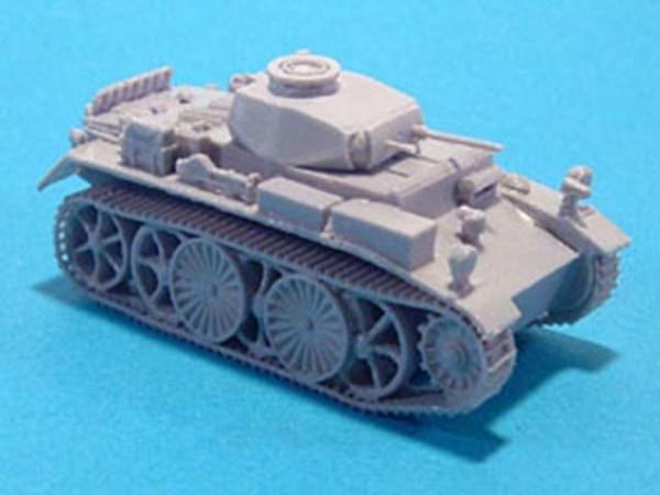 Panzer I Type C. WSW 872218 Built.