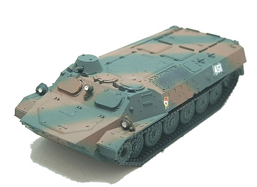 SDV 87050 Finished model kit