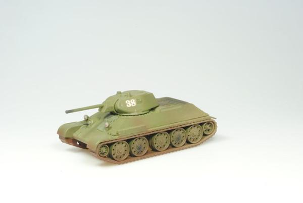 T-34/76  1942 version