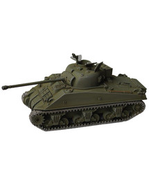 Sherman Firefly Tank Destroyer Alsacast 8775.117 New 1/87 Scale Unassembled Kit