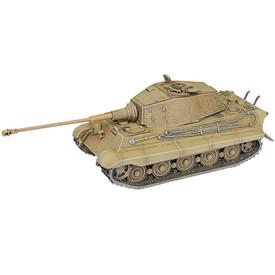 Tiger II Henschel Zimmerit, Alsacast 8775.111 New 1/87 Scale Resin Unassembled K