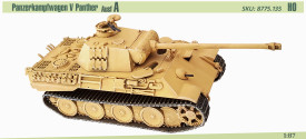 Panther Ausf. A 8775.135