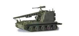 U.S. M578 Recovery Tank Minitanks Herpa 744836 Roco 492 New 1/87 Scale Kit