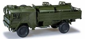 MAN 5 Ton Tank Truck Herpa 743921 Roco Minitanks 402 New 1/87 Scale Plastic