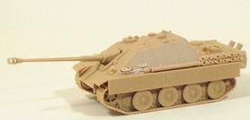 Jagdpanther SdKfz. 173 Tank Destroyer Arsenal-M 222100011, 1/87 Plastic Kit
