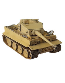 Tiger I Sd.Kfz. 181 Heavy Tank. AlsaCast 8775.168 New 1/87 Resin Kit Unfinished