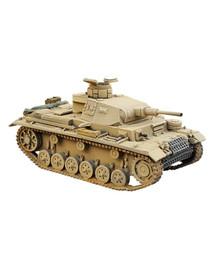 Panzer III, Medium Tank Sd.Kfz.141, AlsaCast 8775.160 Resin 1/87 Unfinished Kit