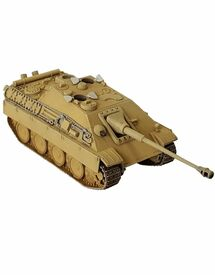German Jagdpanther Sd.Kfz.173 AlsaCast 8775.164 New Resin Kit 1/87 Scale
