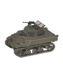 M5A3 Stuart Light Tank AlsaCast 8775.122 Resin Kit 1/87 Scale Unfinished