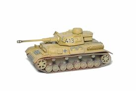 Panzer IV Ausf.G Early SDV 87162 New 1/87 Scale Plastic Kit Unfinished