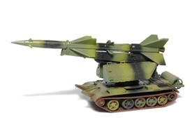 Soviet T-54, S-75 Missile Launcher SDV 87166 New 1/87 Scale Plastic Kit