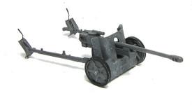 German WWII Anti-Tank Gun 5cm Pak 38 Trident 87066 New 1/87 Resin Kit