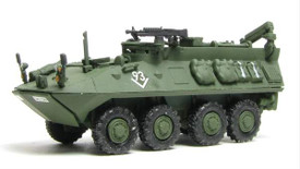 U.S. Marines LAV-L Supply Vehicle Trident 90026 New 1/87 Plastic Kit