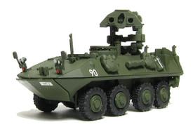 USMC, LAV-AT Anti Tank Vehicle Trident 90011 New 1/87 Plastic Kit