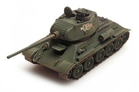 Russian T-34/85 Green Artitec 6870023 New 1/87 Finished Model