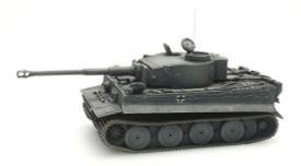 German WWII Tiger I Early Version Artitec 387.245 New 1/87 Finished Model