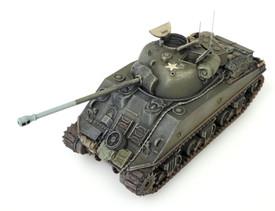 U.K. Sherman VC Firefly Tank Destroyer Artitec 387.103 New 1/87 Finished Model