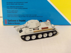 Russian T-34/76, 1943 Version AMA 60005 (633) New 1/87 Scale Finished kit