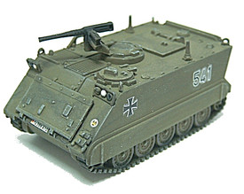 U.S. Army M113 MTW 1/87 HO Scale New Arsenal-M 224100111 New 1/87 Scale Kit