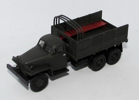 Studebaker Troop Carrier Truck  AMA Models 5719 New 1/87 Scale Assembled