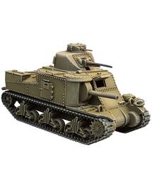 U.S. M3 Lee Medium Tank AlsaCast 8775.204 New 1/87 Scale Unfinished Resin Kit