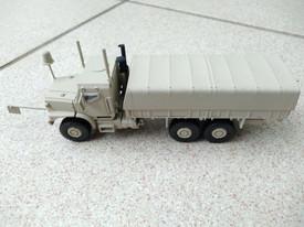 OSHKOSH MTVR Mk.27 IRAK, Armored Arsenal-M 224200191 New 1/87 Scale Plastic Unfi