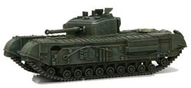 British Churchill Tank mk VII Artitec 87.037 New 1/87 Resin Kit Unfinished