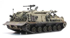 M88 ARV Desert War Artitec 6870245 New 1/87 Scale Finished Painted Model