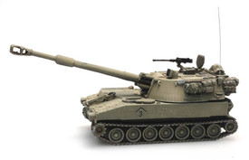M109 A2 Desert Storm Artitec 6870157 New 1/87 Scale Finished Resin Model