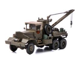 Ward LaFrance M1A1 6x6 Heavy Wrecker Wespe 87120 New 1/87 Scale Plastic Kit