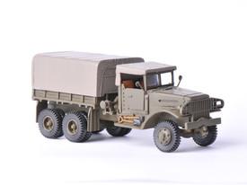 Corbitt 6ton, 6X6 Prime Mover Wespe Models 87126 New 1/87 Scale Unfinished Kit