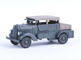 Ford Marmon Herrington Wespe Models 87148 Resin 1/87 Scale Kit Unfinished