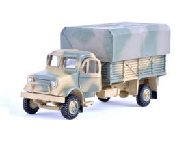 British Bedford OYD Truck Wespe Models 87160 Resin 1/87 Scale kit Unfinished
