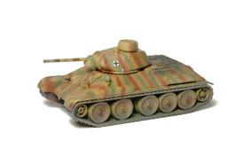 German Captured T-34/76 Medium Tank, SDV 87172 new 1/87 Scale Plastic Kit