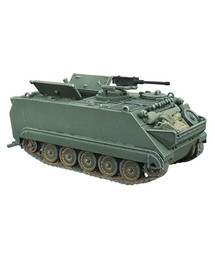 M113 w/ 120mm Mortar AlsaCast 8775.194 New 1/87 Scale Resin Kit Unfinished