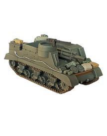M7 Priest 105mm SP Howitzer AlsaCast 8775.171 New 1/87 Resin Kit