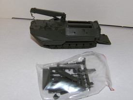 AAVR-7A1, Amphibious Recovery Arsenal-M 224100021 New 1/87 Scale Kit Unfinished