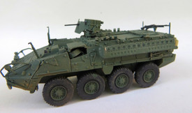 Stryker M1126 ICV Trident 87090 Resin 1/87 Scale Kit Unfinished