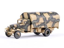 Citroen 45 Heavy German Truck Wespe 87169 Resin 1/87 Scale Kit Unfinished