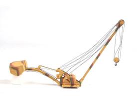 Crane 10 ton Wespe Models 87174 Resin 1/87 Scale Kit Unfinished