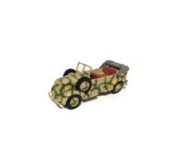 Wanderer W23S Light Military Vehicle Wespe 87192 Resin 1/87 Scale Kit