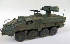 Stryker M1134 ATGM Trident 87112 Resin 1/87 Scale Kit Unfinished