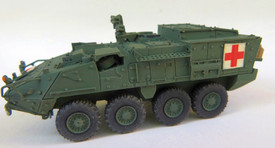 Stryker M1133 MEV Trident 87091 Resin 1/87 Scale Kit Unfinished