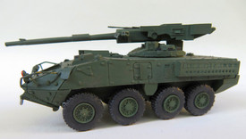 Stryker M1128 MGS Trident 87103 Resin 1/87 Scale Kit Unfinished