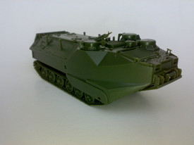 AAVC-7A1 Amphibious Command Vehicle Arsenal-M 224100031 New 1/87 Scale