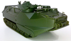 AAVP-7A1 New Turret Design Arsenal-M 224100011 Plastic 1/87 Scale Kit Unfinished