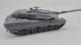 Leopard 2A7 MBT Bundeswehr Arsenal-M211100121 Plastic 1/87 Scale Kit Unfinished