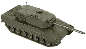 Leopard 2A0 MBT Bundeswehr Arsenal-M211100191 New 1/87 Scale Plastic Kit Unfinished