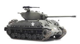 U.S. Sherman M4A3E8 Easy Eight Artitec 387.359 New 1/87 Resin Model Finished